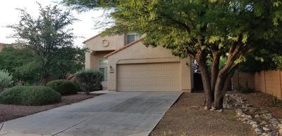 Santa Cruz County Single Family Home For Sale: 1073 San Tropez Court