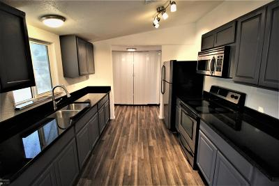 Pima County, Pinal County Manufactured Home For Sale: 2761 W Palmyra Street