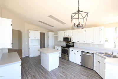 Pima County, Pinal County Manufactured Home For Sale: 12425 W High Ridge Drive
