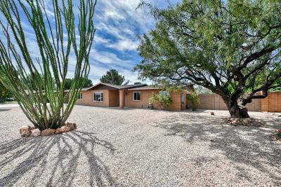 Cochise County Single Family Home For Sale: 2020 E Cristina Avenue