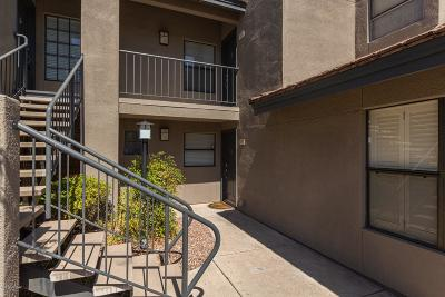 Tucson Condo For Sale: 5855 N Kolb Road #8211