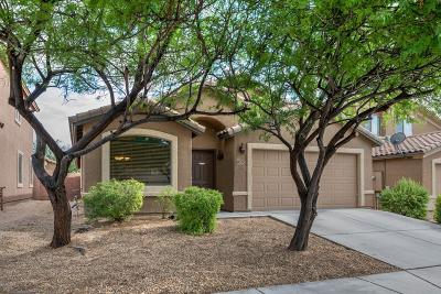 Tucson Single Family Home For Sale: 7292 E Alderberry Street