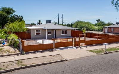 Tucson Single Family Home For Sale: 206 N Westmoreland Avenue