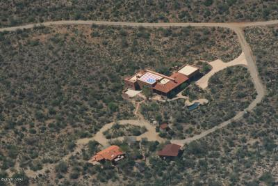 Pima County, Pinal County Single Family Home For Sale: 6780 W Banded Gecko Way