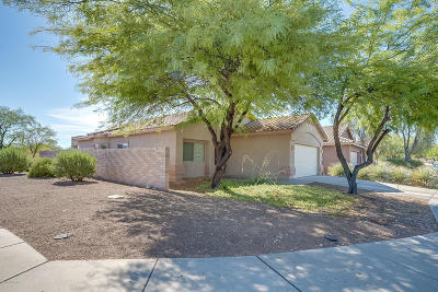 Tucson Single Family Home For Sale: 8392 N Wind Swept Lane