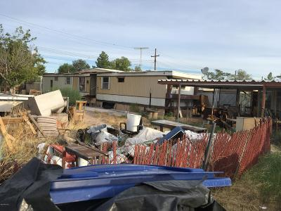 Tucson AZ Manufactured Home For Sale: $39,000