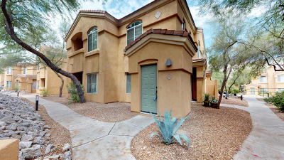 Tucson AZ Condo For Sale: $180,000