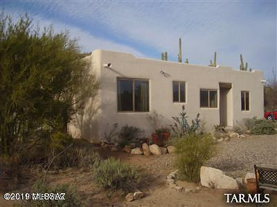 Tucson Single Family Home For Sale: 13389 N Teal Blue Trail