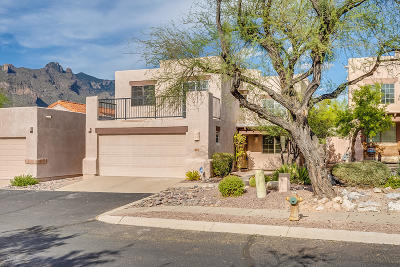 Pima County, Pinal County Single Family Home For Sale: 2181 E Calle Calais