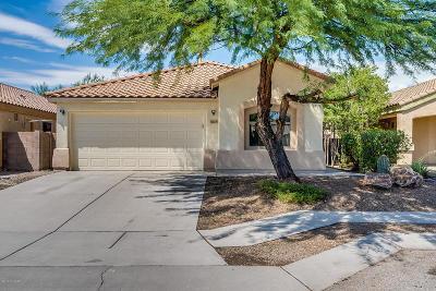 Tucson Single Family Home For Sale: 10423 E Oakbrook Street