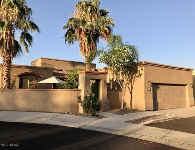 Pima County, Pinal County Single Family Home For Sale: 3743 N Placita Vergel