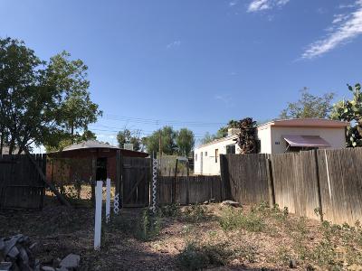Residential Lots & Land For Sale: 941 W Garnette Street