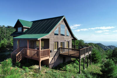 Single Family Home For Sale: 12061 N Fern Ridge Road