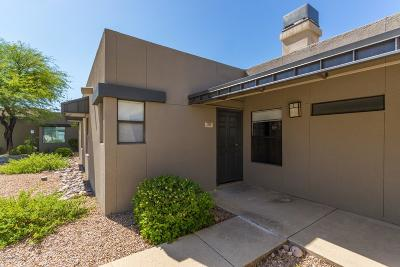 Pima County, Pinal County Condo For Sale: 5800 N Kolb Road #2109