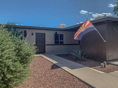 Single Family Home For Sale: 4879 W Santa Maria Drive