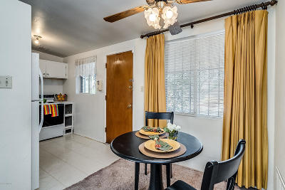 Single Family Home For Sale: 5010 E 28th Street