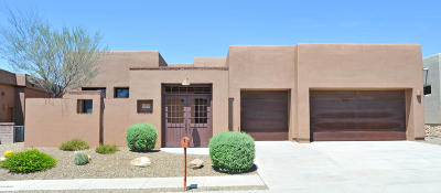 Marana Single Family Home For Sale: 12443 N Fallen Shadows Drive