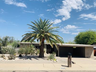 Pima County Single Family Home For Sale: 2956 W Lena Way