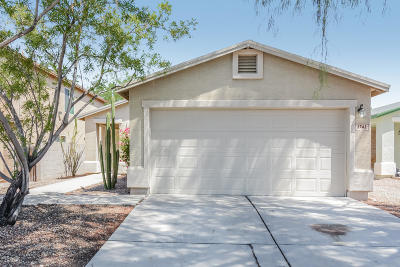 Pima County, Pinal County Single Family Home For Sale: 3743 E Painted Tortoise Street