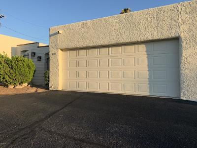 Pima County Townhouse For Sale: 8710 E Terrace Place