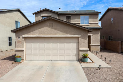 Pima County, Pinal County Single Family Home For Sale: 1056 W Sea Urchin Street