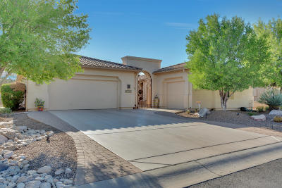 Tucson Single Family Home For Sale: 39784 S Windwood Drive