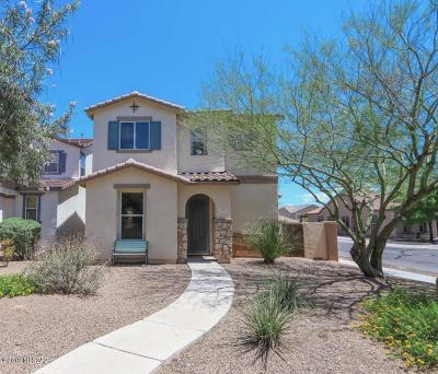 Sahuarita Single Family Home For Sale: 624 W Paseo Celestial