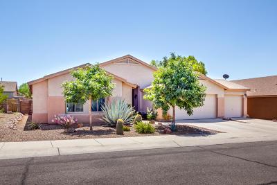 Single Family Home For Sale: 8340 N Freshwater Lane