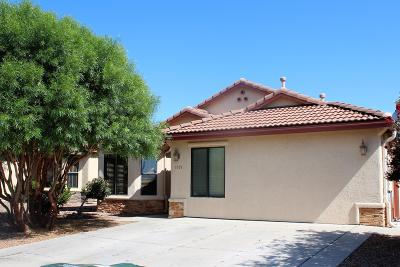 Sierra Vista Single Family Home For Sale: 1881 Goldstone Street