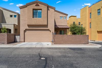 Pima County, Pinal County Single Family Home For Sale: 2413 E Autumn Flower Drive