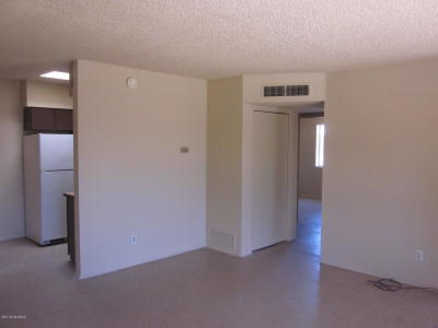 Tucson Residential Income For Sale: 2010 S Montezuma Avenue