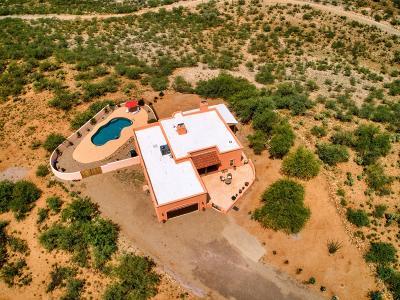 Santa Cruz County Single Family Home For Sale: 1748 Avenida Pastor