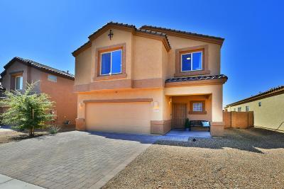 Saddlebrooke Single Family Home For Sale: 60591 E Flank Strap Drive