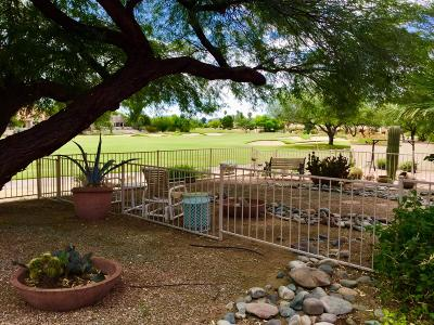 Tucson Townhouse Active Contingent: 8712 N Arnold Palmer Drive