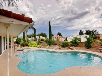 Green Valley Single Family Home Active Contingent: 3314 S Tee Box Court
