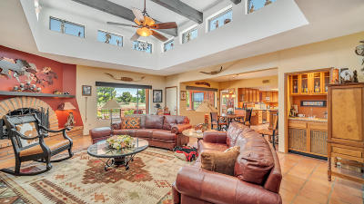Green Valley Single Family Home For Sale: 1132 N Paseo De Golf