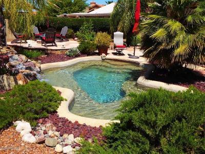 Saddlebrooke Single Family Home For Sale: 65611 E Skyblue Court