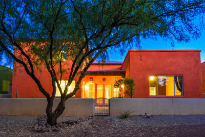 Single Family Home For Sale: 10533 E Eisenbergs Place