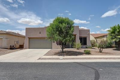 Tucson Single Family Home For Sale: 9189 N Ceremony Place