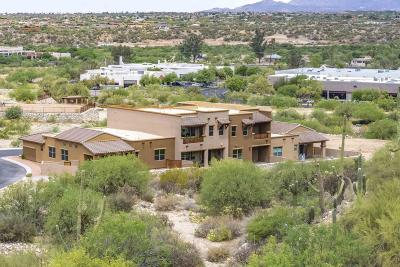 Oro Valley Townhouse For Sale: 1781 E Vico Bella Luna #23
