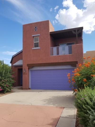 Single Family Home For Sale: 5230 E Timrod Street
