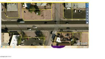 Residential Lots & Land For Sale: 1144 S 11th Avenue #12