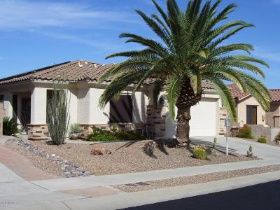 Green Valley  Single Family Home For Sale: 131 E Calle De La Semilla