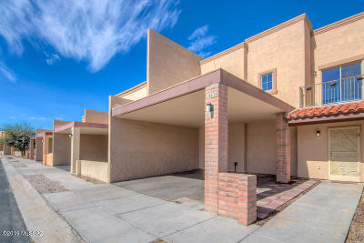 Sahuarita Single Family Home For Sale: 18828 S Esherton Drive