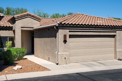 Tucson Condo Active Contingent: 3853 N Forest Park Drive #128