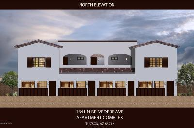 Residential Lots & Land For Sale: 1641 N Belvedere Avenue #1