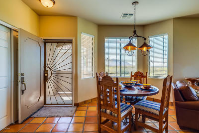 Oro Valley Condo For Sale: 755 W Vistoso Highlands Place #207