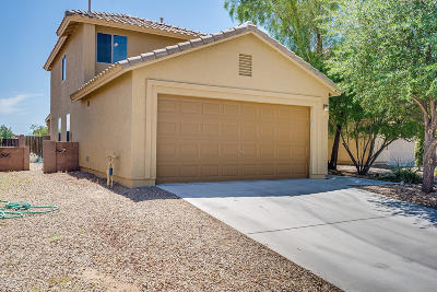 Green Valley  Single Family Home For Sale: 885 W Placita El Cauce Rico