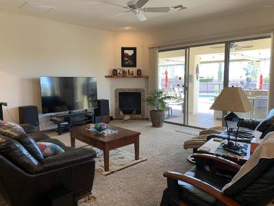 Green Valley Single Family Home For Sale: 4599 S Moon River Place