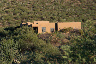 Vail Single Family Home For Sale: 18770 E Cactus Hill Road
